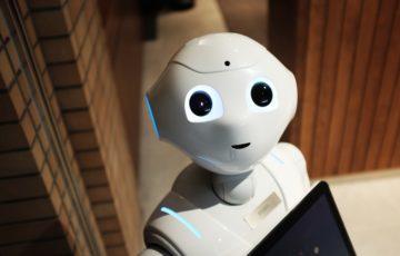Robot: Digitalisierung