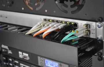 Netzwerkbetreuung