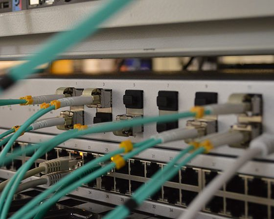 Managed Server by Network Assistance